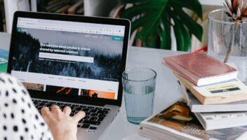 Spruce up your freelancer profile