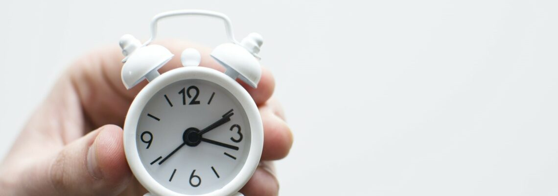 Why this is the time to start your own business